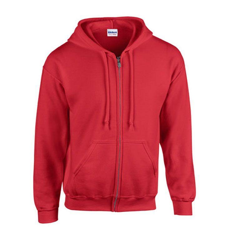 hoodies med tryck